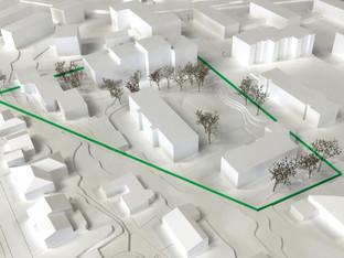 Biberist: Siedlung Läbespark wird erneuert