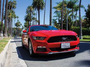 Ford und Google wollen das vernetzte Fahrzeug vorantreiben