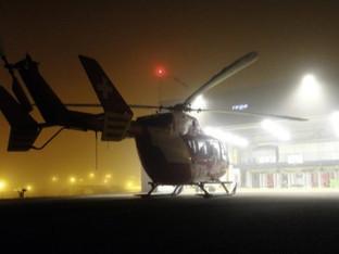 Recherswil: 36-jähriger Bosnier schlug zwei Frauen spitalreif - Rega im Einsatz