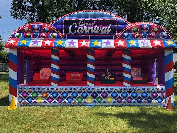 Grand Carnival Booth