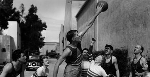 リトアニアをバスケ大国にしたアメリカ人