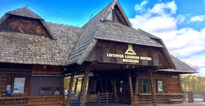 リトアニア野外民族博物館