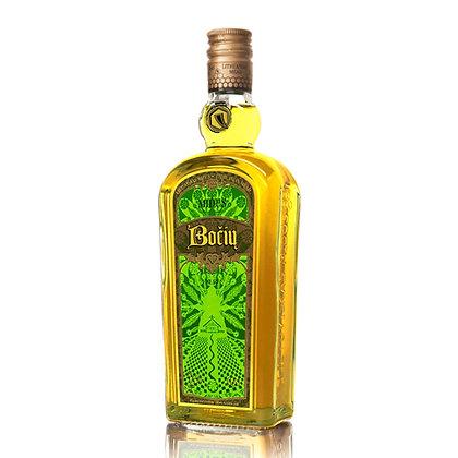 蜂蜜酒ミード「ボチュウ」