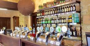 11世紀に発祥したリトアニアビールの町