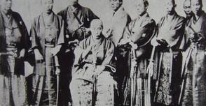 リトアニアを最初に訪れた日本人