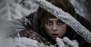 リトアニアの歴史を描いた映画「Ashes in the Snow」