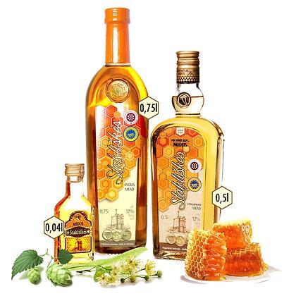 蜂蜜酒ミード「スタクリシュケス」