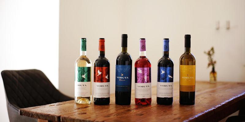北欧リトアニアワイン_フルーツワイン