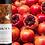 Thumbnail: フルーツワイン「ヴォルタ・ザクロ」
