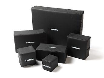 SubZero Cubes