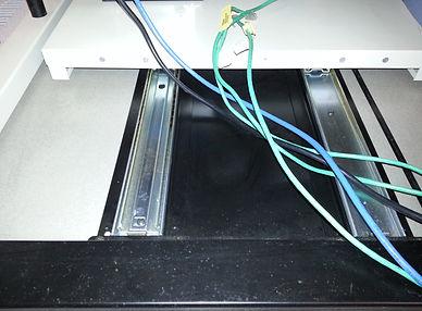 data center underfloor plenum cleaning