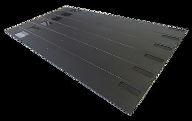19″ 6RU Modular Blanking Panel