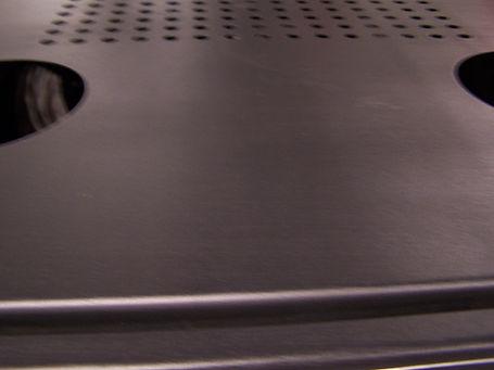 datacenter server equipment cleaning