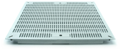 Slotted ICE Airflow Panel for data centers