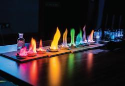 Imagingin the periodic table