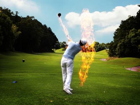 過去の名プレーからゴルフを深掘りする!
