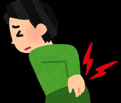 中日クラウンズ【石川選手の腰痛から紐解く】