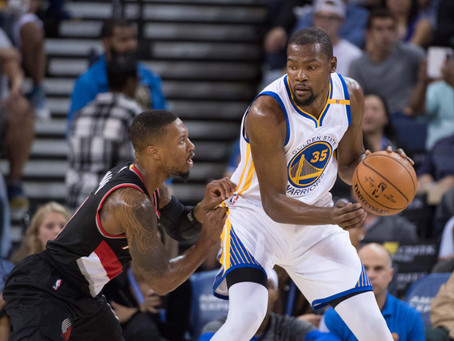 NBA Games of the Week 12/11-12/17