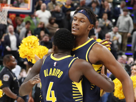 2019-20 NBA Team Preview Series: Indiana Pacers
