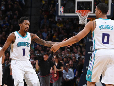 2019-20 NBA Team Preview Series: Charlotte Hornets