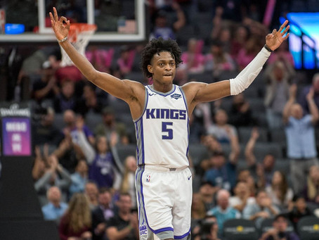 2019-20 NBA Team Preview Series: Sacramento Kings