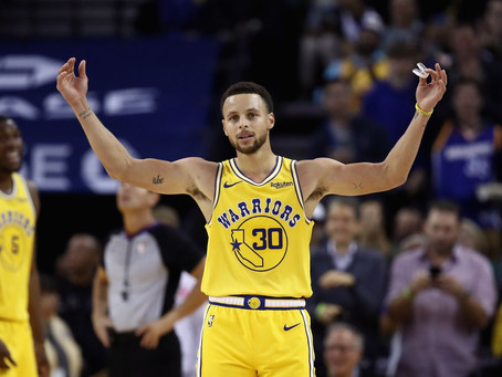 2019-20 NBA Team Preview Series: Golden State Warriors