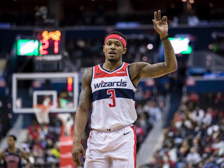 2019-20 NBA Team Preview Series: Washington Wizards