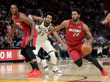 2019-20 NBA Team Preview Series: Miami Heat