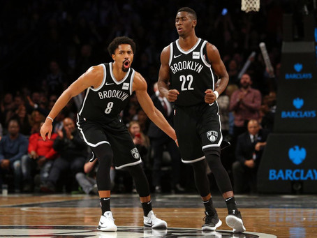 2019-20 NBA Team Preview Series: Brooklyn Nets