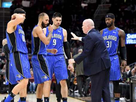 2019-20 NBA Team Preview Series: Orlando Magic