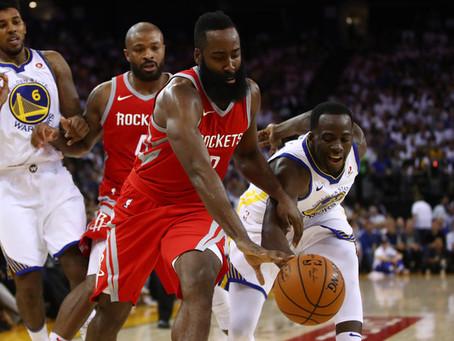 NBA Games of the Week 01/01-01/07
