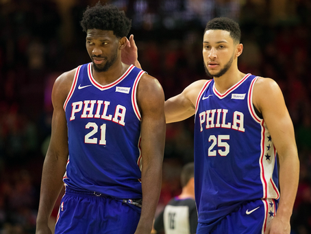 2019-20 NBA Team Preview Series: Philadelphia 76ers