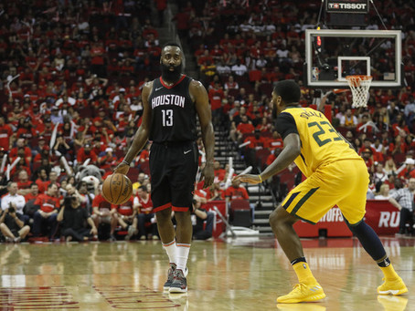 NBA Playoffs 2018: Can the Jazz Beat the Rockets?