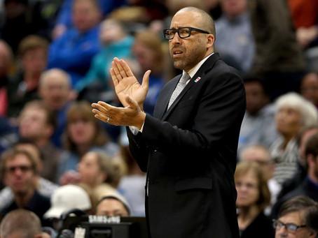The Knicks Hire David Fizdale