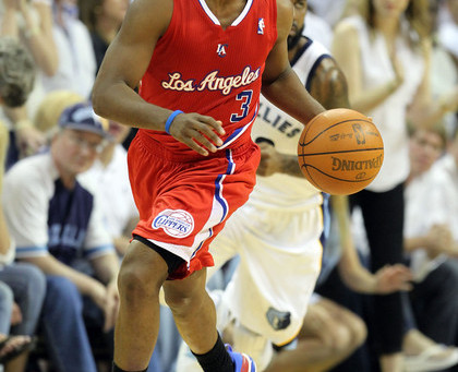 Los Angeles Clippers Mount Rushmore