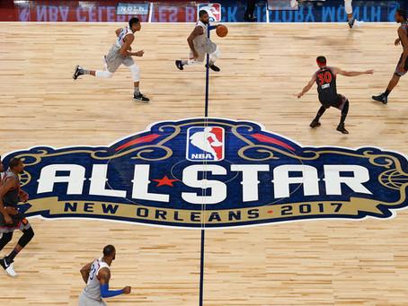 NBA Games of the Week 2/12-2/18