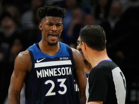 Hot Take Marathon: Jimmy Butler Will Be Traded