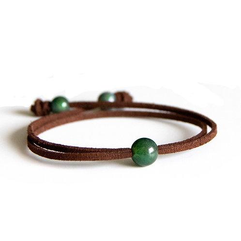 Dalia Wildwood Bracelet