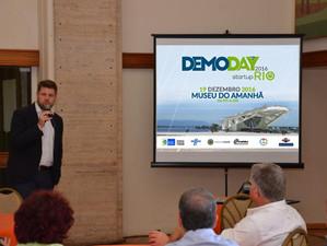 SECTI apresenta programação do Demo Day para reforçar parcerias