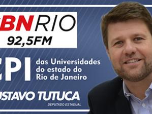 Entrevista CBN Rio