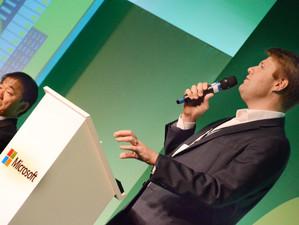 Tutuca participa do Microsoft Research Faculty Summit 2016