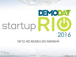 O Startup Rio promove um dia dedicado à inovação no Museu do Amanhã!