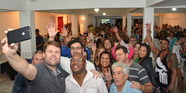 Prestando Contas Arraial do Cabo