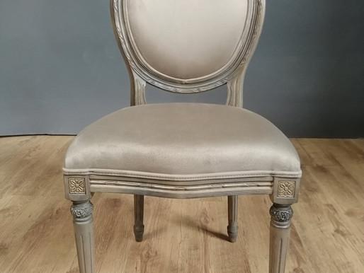 Chaise Louis XVI SI102SC/P