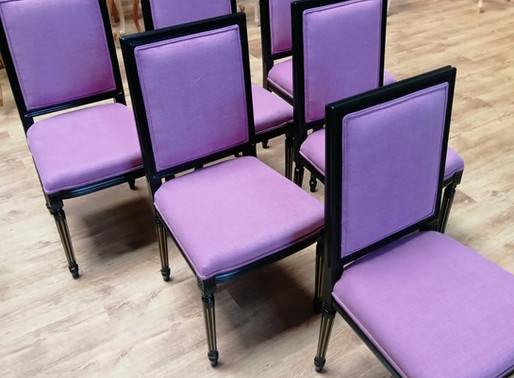 Tack SO037 - Chaises LXVI Jacob
