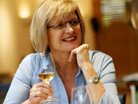 Wine Woman Power
