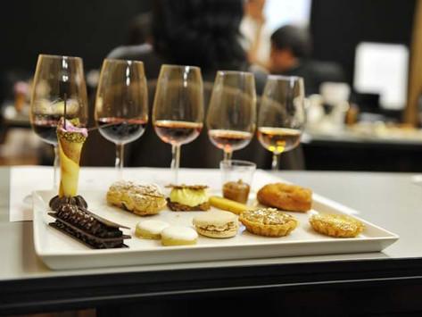 A arte de harmonizar Vinhos do Porto