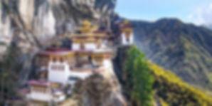 Close-up-of-Tigers-Nest-Monastery--Bhuta