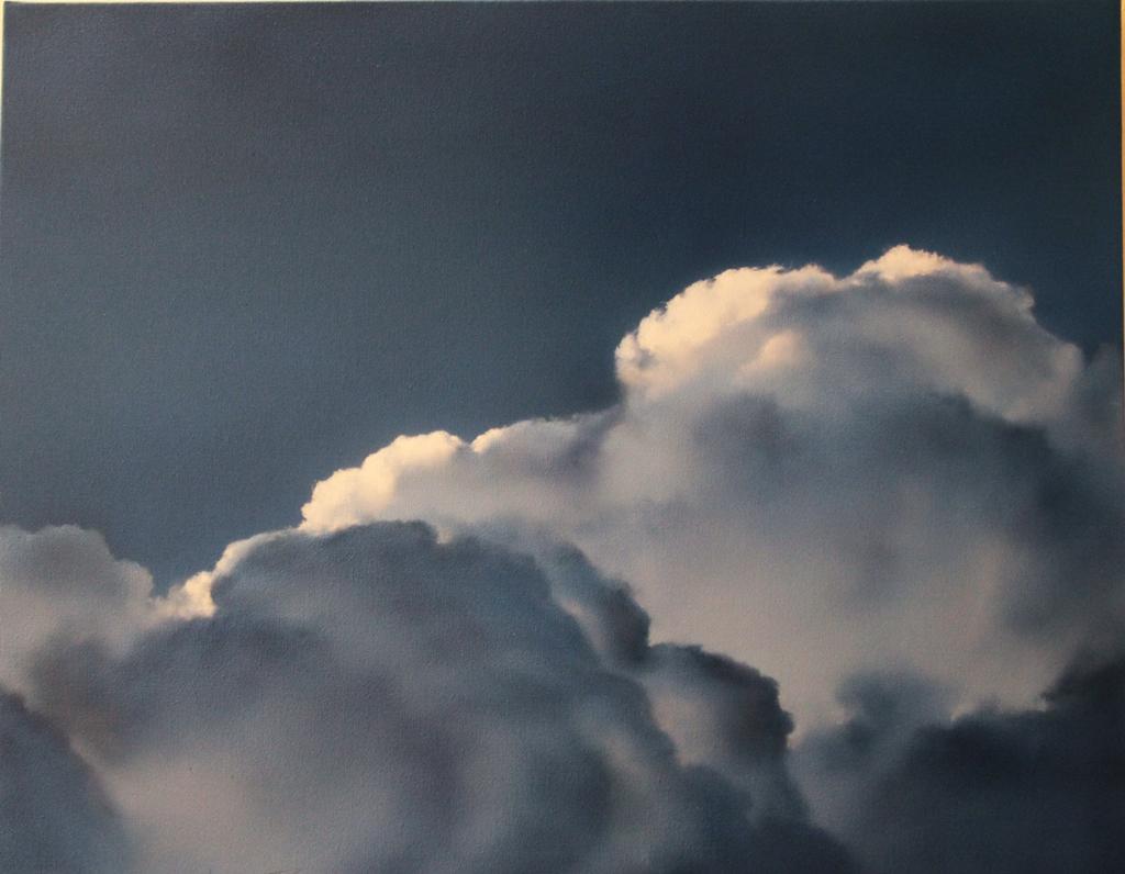 23 maggio, nuvole