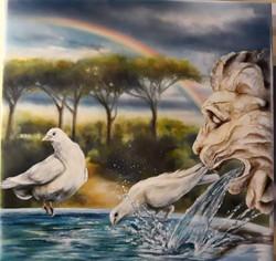 Ravenna simbolismo